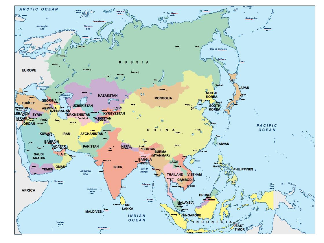 asia presentation map on map of asia with asia, map of east asia only, mapa politica asia, lanzhou on a political map of asia, map of asia and america, 1940s map of europe and asia, map od asia, map of asia 2013, full map of asia, map of asia countries, whole map of asia,