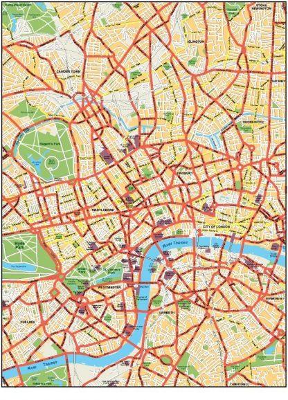 London 195