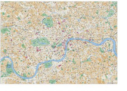 London 450