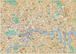 London 495