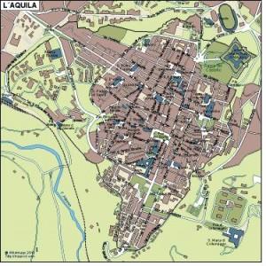 Aquila eps map