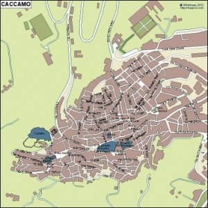 Caccamo eps map