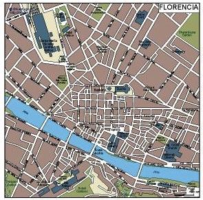 Florencia eps map