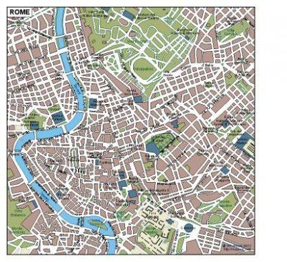 Roma eps map