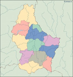 luxembourg blind map