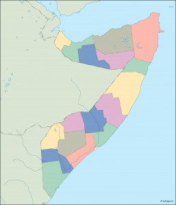 somalia blind map