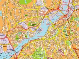 karta goteborg