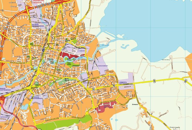 örebro karta karta orebro – Netmaps. Mapas de España y del mundo örebro karta