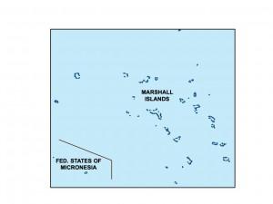marshall presentation map